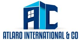 Atlaro International & Co Logo