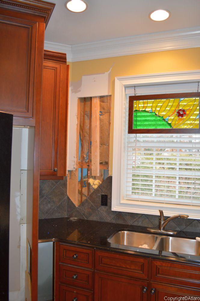 Kitchen Repair | Atlaro International & Co