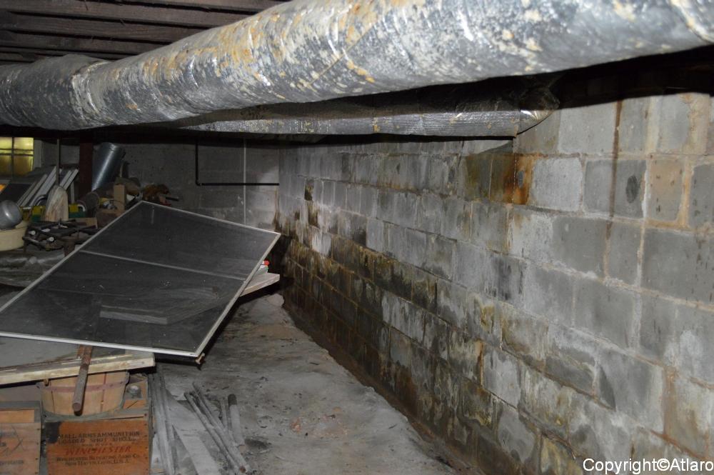 Crawl Space Amp Waterproofing Atlanta Stucco Atlanta